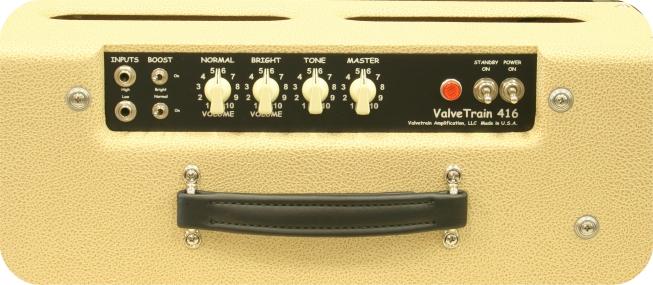 VT416-CONTROLS