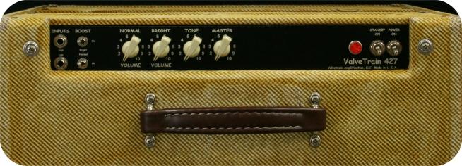 VT427-CONTROLS